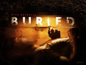 Cinefilos con Z :: Blog de Cine ::  Buried