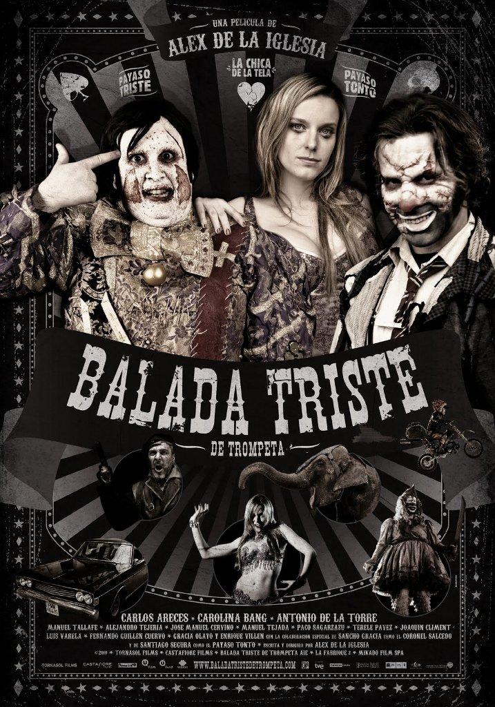 Cinéfilos con Z :: Festivales ::Nominaciones Premios Goya 2011 - 25ª Edición