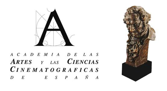 Cinéfilos con Z :: Festivales :: Nominaciones Premios Goya 2011 - 25ª Edición