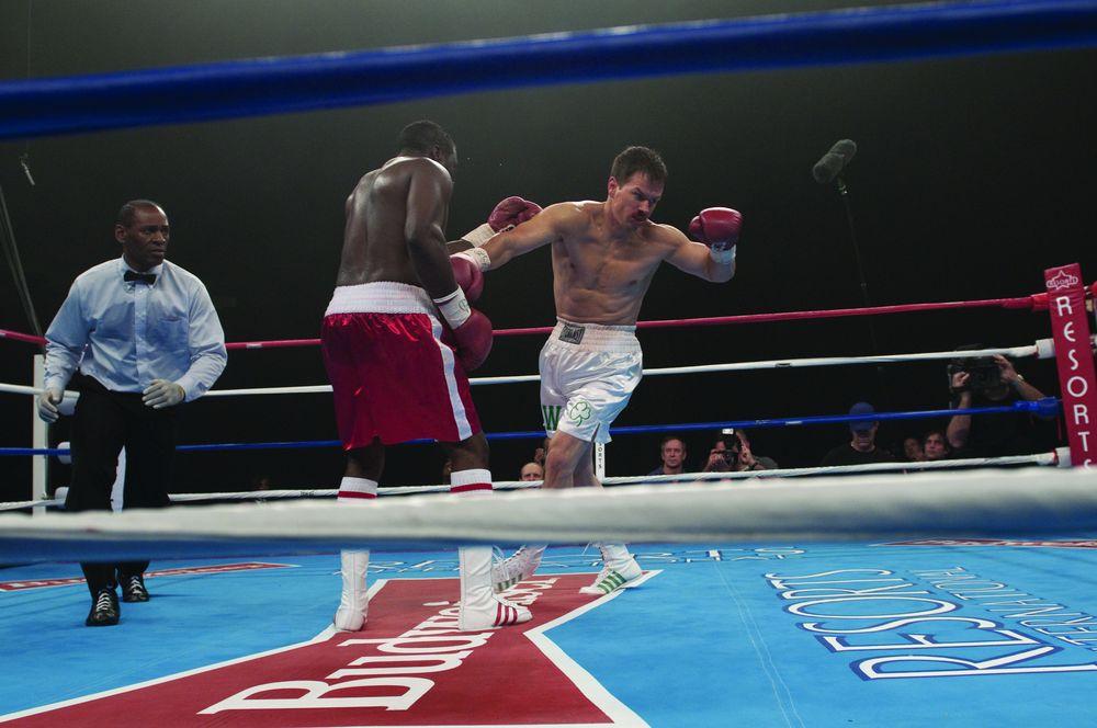 Cinéfilos con Z :: Blog de cine :: Estrenos :: The Fighter