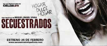 Cinéfilos con Z :: Blog de cine :: Secuestrados