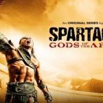 Crítica Espartaco, Gods of Arena