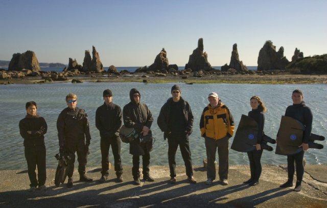 Cinéfilos con Z :: Blog de Cine :: Crítica The Cove (La Cala)