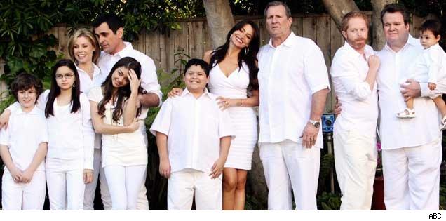 Cinéfilos con Z :: Blog de Cine :: Crítica :: Modern Family