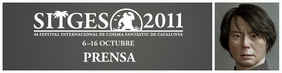 Cinéfilos con Z :: Blog de cine :: Festival Internacional de Cine Fantástico Sitges 2011