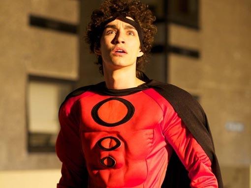 Cinéfilos con Z :: Blog de cine :: Robert Sheehan, Nathan en 'Misfits', anuncia su marcha