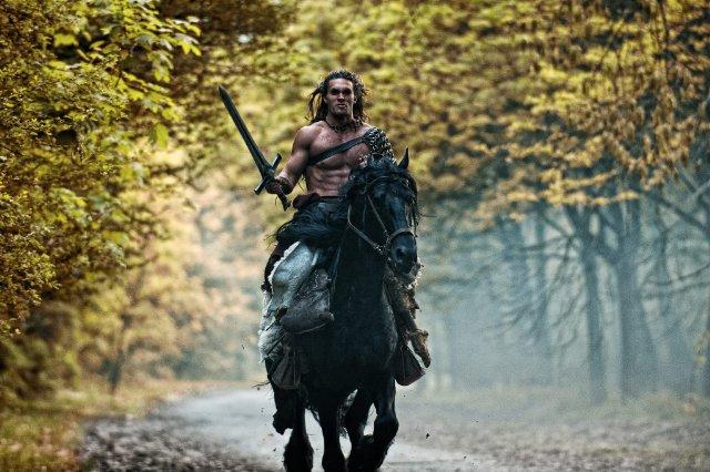 Cinéfilos con Z :: Blog de Cine :: Crítica Conan el Bábaro 2011