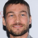 Fallece Andy Whitfield, 'Espartaco'