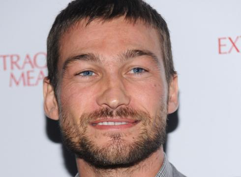 Cinefilos con Z :: Blog de Cine :: Fallece Andy Whitfield