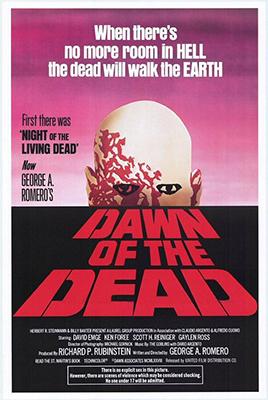 Cinéfilos con Z :: Blog de cine :: Las mejores películas de zombies :: Bienvenidos a Zombieland
