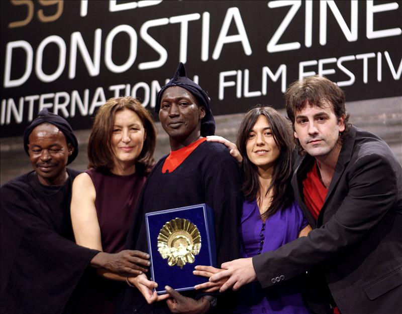 Cinéfilos con Z :: Blog de cine :: Palmarés 59 Edición del Festival Internacional de Cine de San Sebastián