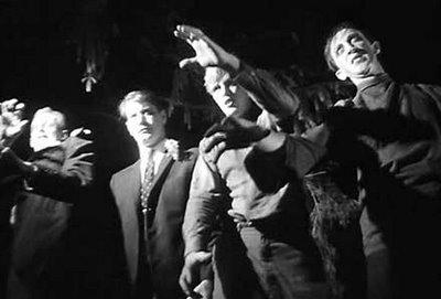 Cinéfilos con Z :: Blog de cine :: Las mejores películas de zombies :: La noche de los muertos vivientes