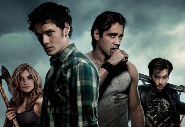 Cinefilos con Z :: Blog de cine :: Critica Fright Night (Noche de miedo)