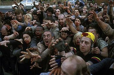 Cinéfilos con Z :: Blog de cine :: Las mejores películas de zombies :: Zombies Party