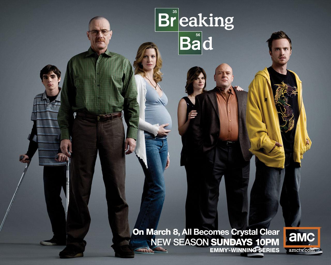 Cinéfilos con Z :: Blog de Cine :: Serie Breaking Bad