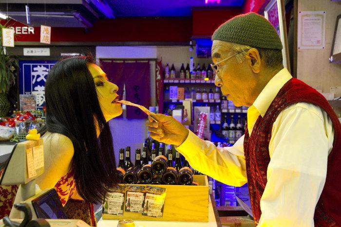 Cinéfilos con Z :: Blog de Cine :: Palmarés Festival Internacional de Cine Fantástico Sitges 2011