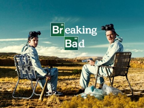 Cinéfilos con Z :: Blog de Cine :: Serie Breaking Bad