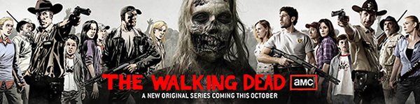 Cinefilos con Z :: Critica The Walking Dead Temporada 1