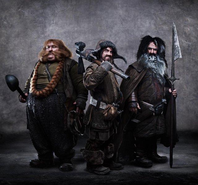 Cinéfilos con Z :: Blog de Cine :: Avances :: El Hobbit Un viaje inesperado - Peter Jackson