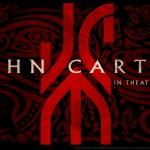 Avance, 'John Carter'