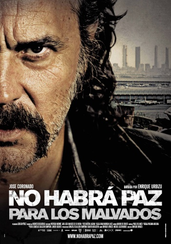 Cinéfilos con Z :: Premios :: 26 Edición de los Premios Goya (2012) - Películas del 2011