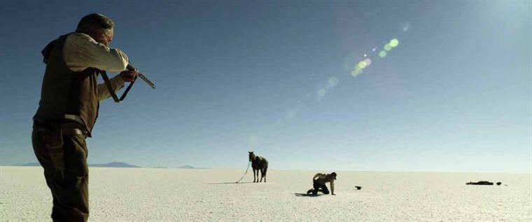Cinéfilos con Z :: Blog de cine :: Recomendaciones :: Crítica Blackthorn. Sin destino