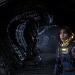 Avance 'Prometheus' de Ridley Scott