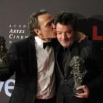 Palmarés 26 Edición de los Premios Goya 2012 – Películas del 2011