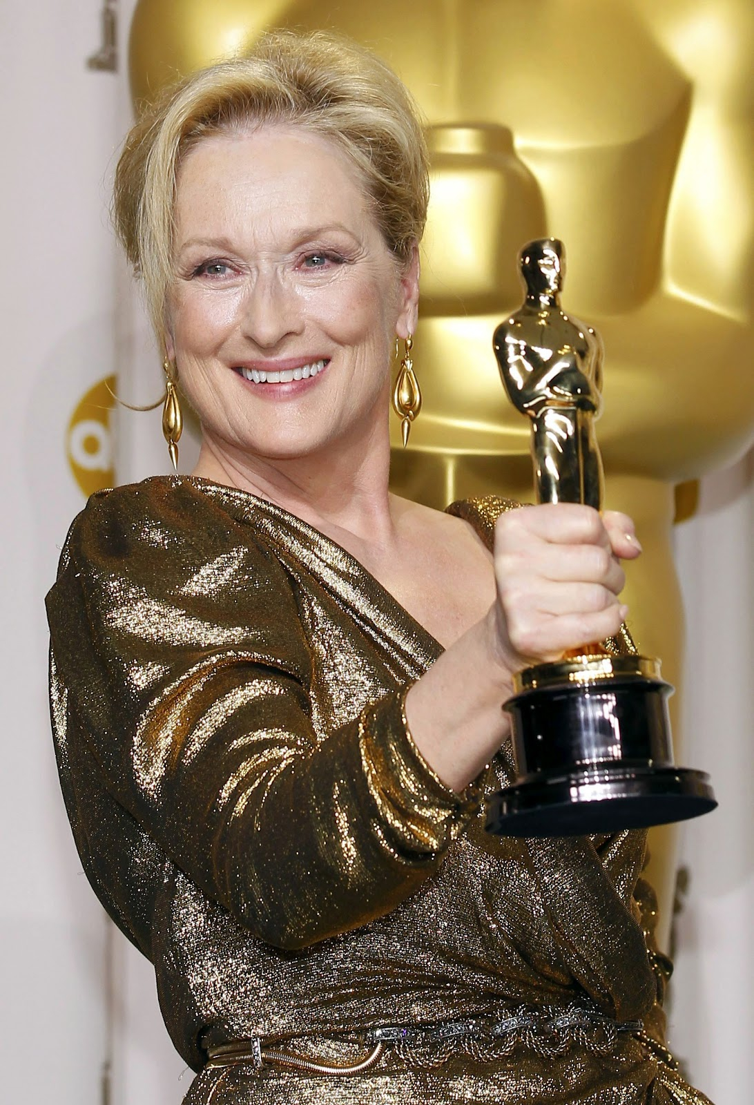 Cinéfilos con Z :: Blog de cine :: Premios :: Premios Oscar 2012 - 84ª Edición