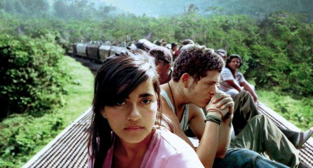 Cinéfilos con Z :: Blog de cine :: Recomendaciones :: Critica Sin Nombre