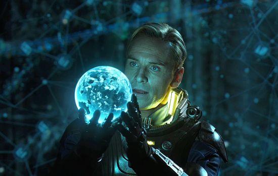 Cinéfilos con Z :: Blog de Cine :: Crítica Prometheus