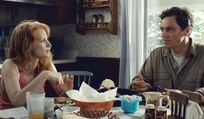 Cinéfilos con Z :: Blog de cine :: Recomendaciones :: Take Shelter