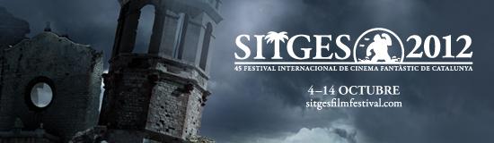 Cinéfilos con Z :: Blog de cine :: Palmarés 45ª edición Festival Internacional de Cine Fantástico Sitges 2012