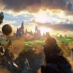 Oz un mundo de fantasía, lo último de Sam Raimi