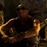 Riddick vuelve, primeras imágenes 'The Chronicles of Riddick: Dead Man Stalking'