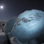 Espectacular documental glaciares Chasing Ice