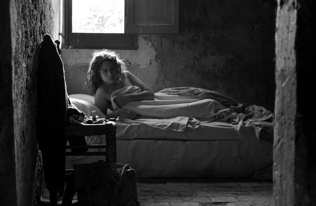 Cinéfilos con Z :: Blog de cine :: El artista y la modelo