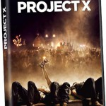 Sorteo DVD Project X