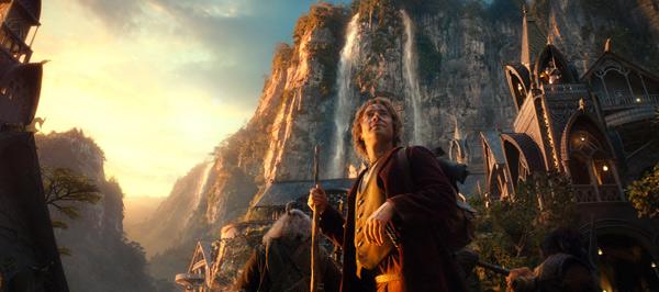 Crítica El hobbit: Un viaje inesperado