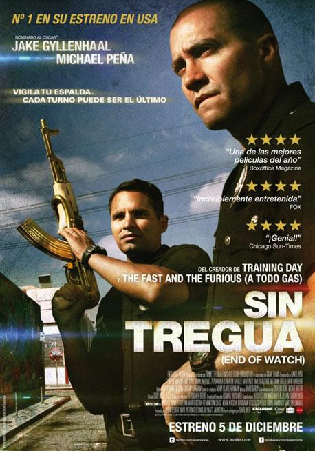 Cinéfilos con Z :: Estrenos Cine :: Estrenos cartelera cine 5 Diciembre 2012