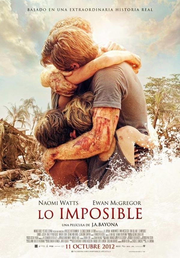 Cinéfilos con Z :: Blog de cine :: Crítica Lo Imposible