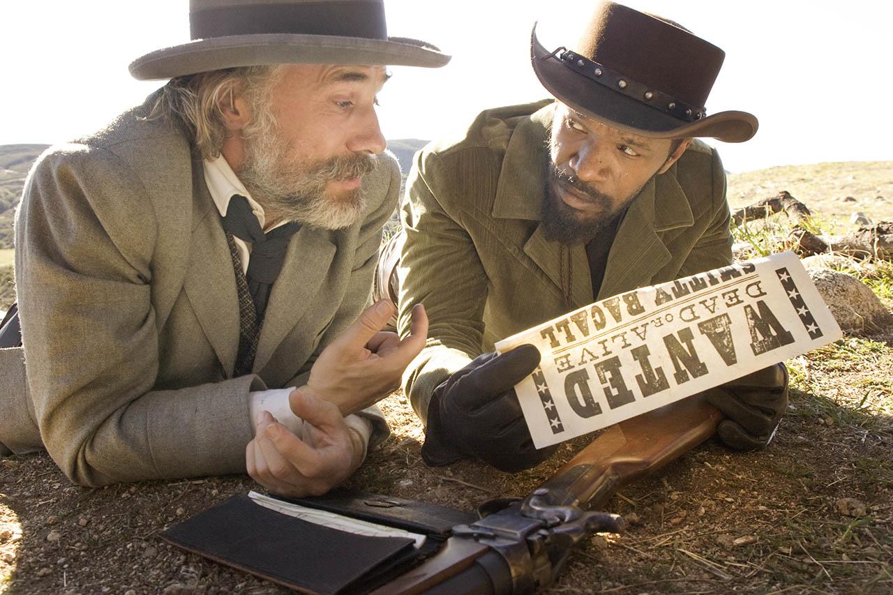 Critica Django desencadenado