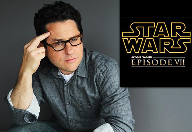 J.J. Abrams dirigirá Star Wars: Episodio VII