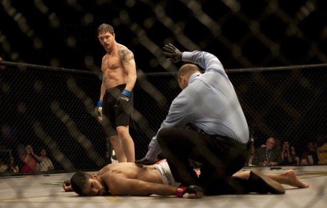 Critica Warrior de Gavin O'Connor