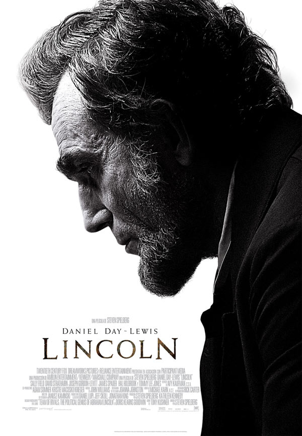 Critica Lincoln de Steven Spielberg