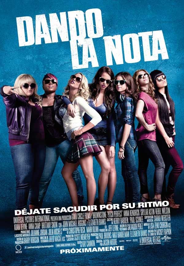Estrenos Cartelera Cine 8 Marzo 2013