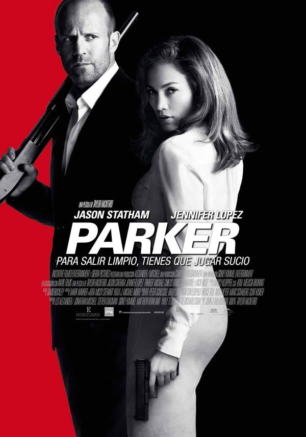 Pel Cula Parker