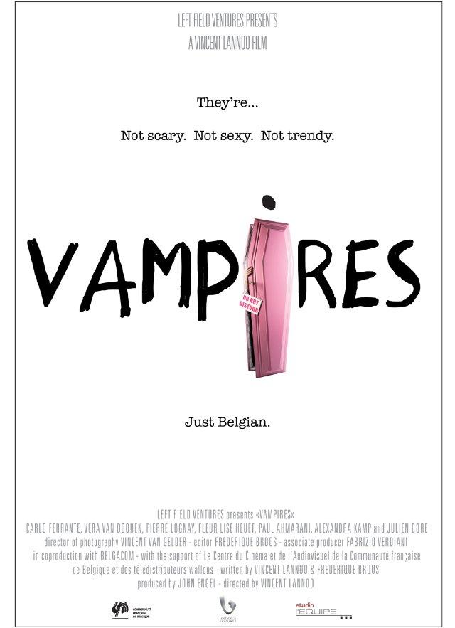 Critica Vampires (2010)