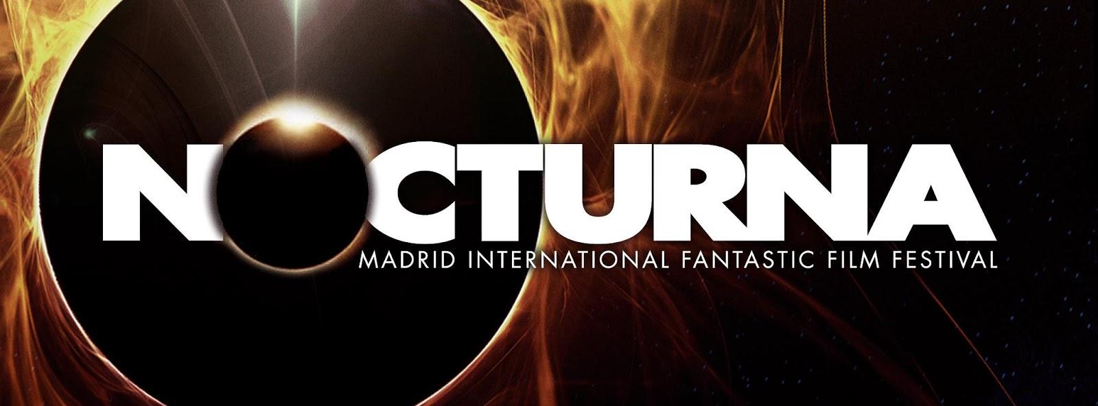Nocturna - Festival Internacional de Cine Fantástico de Madrid