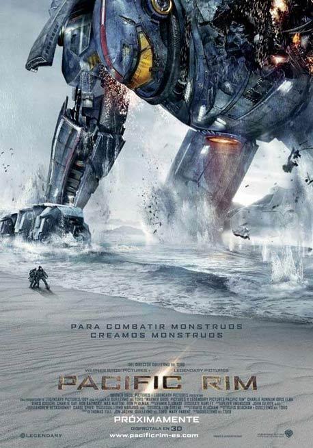 Guía cine verano 2013